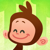 Tee and Mo Play Time Free app icon