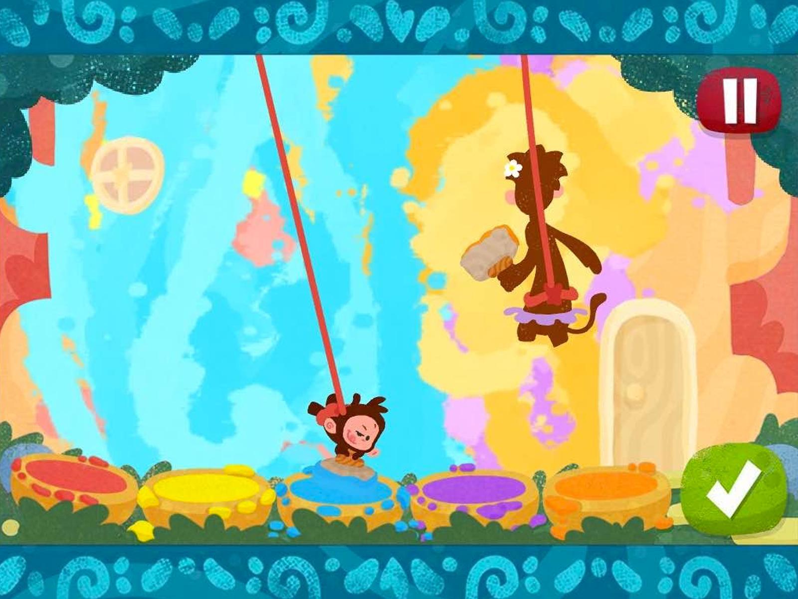 Tee and Mo Play Time Free 1.0.9 Screenshot 11