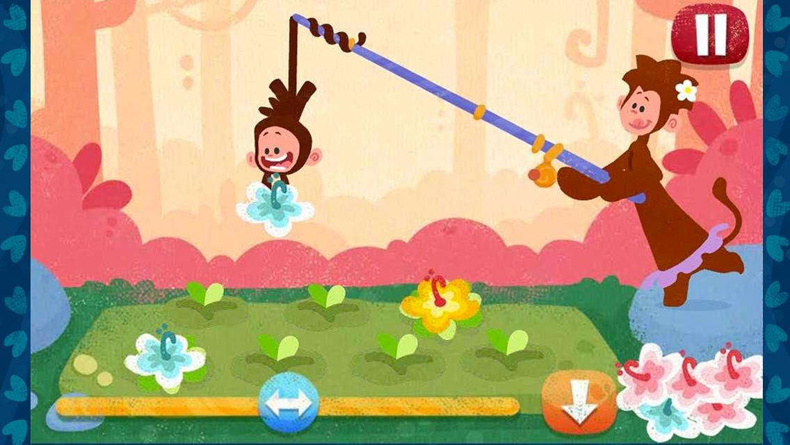 Tee and Mo Play Time Free 1.0.9 Screenshot 3
