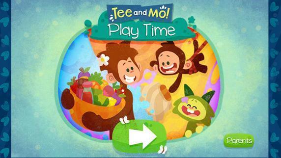 Tee and Mo Play Time Free 1.0.9 Screenshot 5