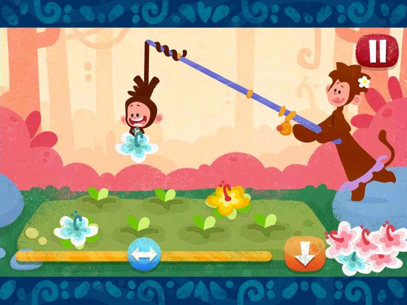 Tee and Mo Play Time Free 1.0.9 Screenshot 7