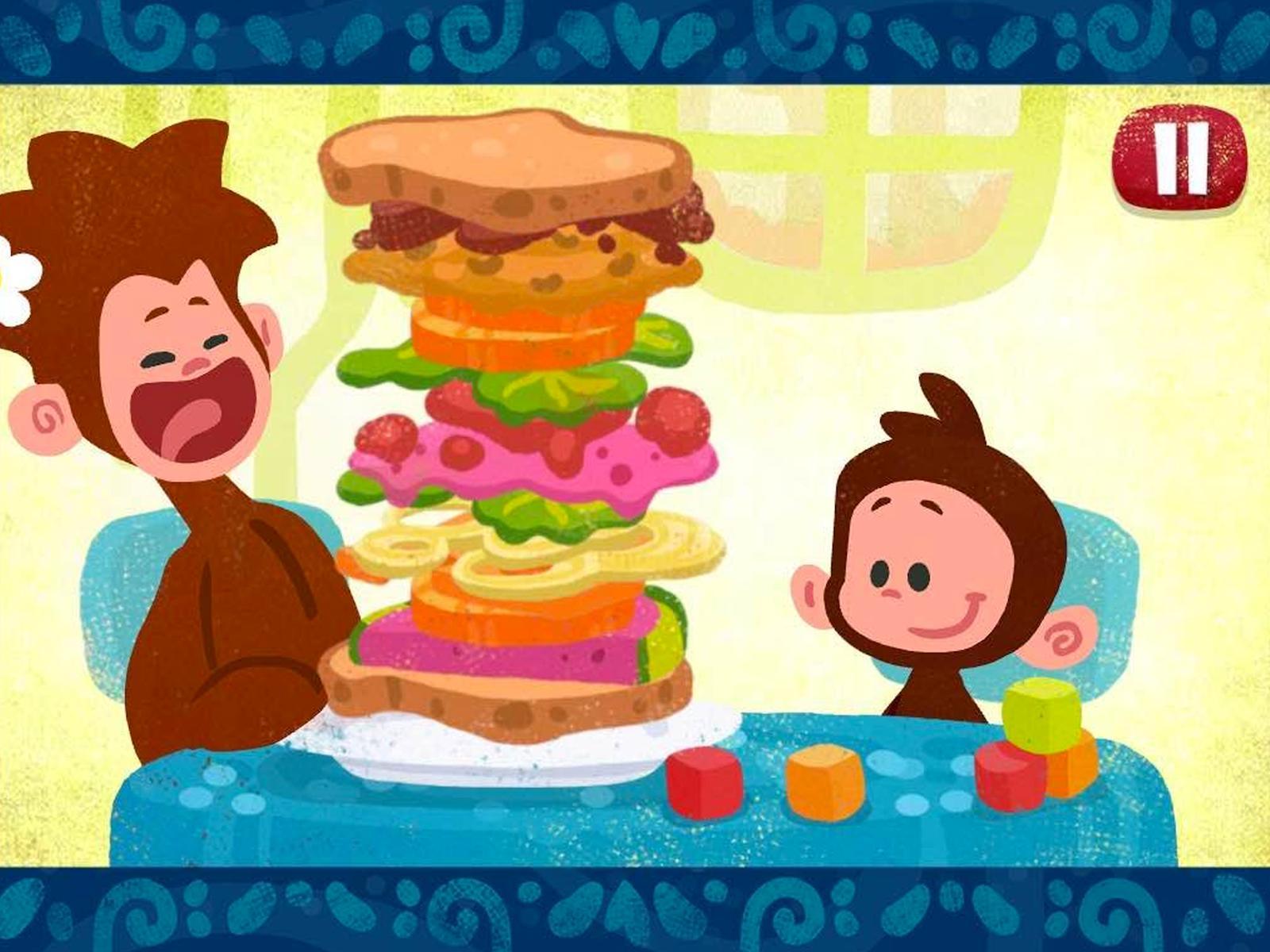 Tee and Mo Play Time Free 1.0.9 Screenshot 9