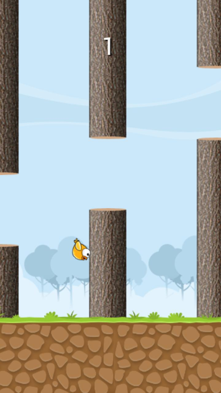 Super idiot bird 1.3.5 Screenshot 12