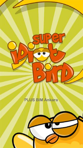 Super idiot bird 1.3.5 Screenshot 16