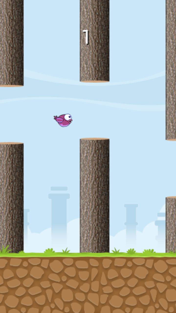 Super idiot bird 1.3.5 Screenshot 4