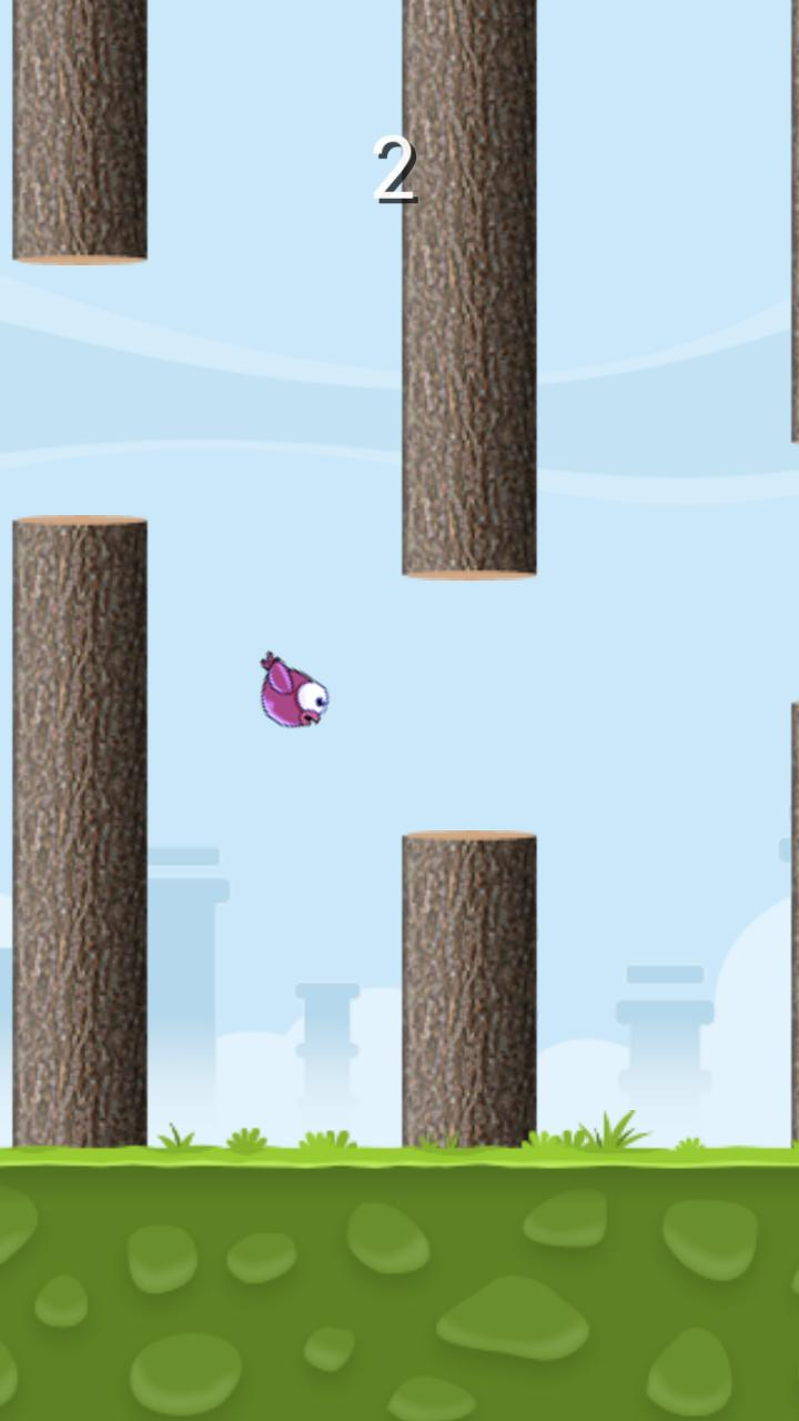 Super idiot bird 1.3.5 Screenshot 6