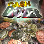 CASH DOZER GBP app icon