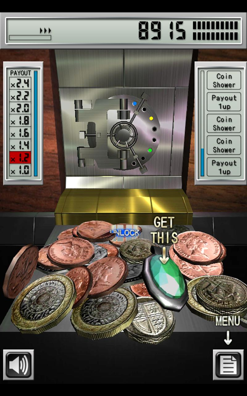CASH DOZER GBP 1.36.000 Screenshot 10