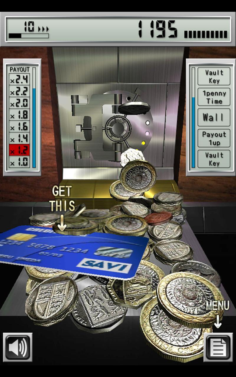 CASH DOZER GBP 1.36.000 Screenshot 12