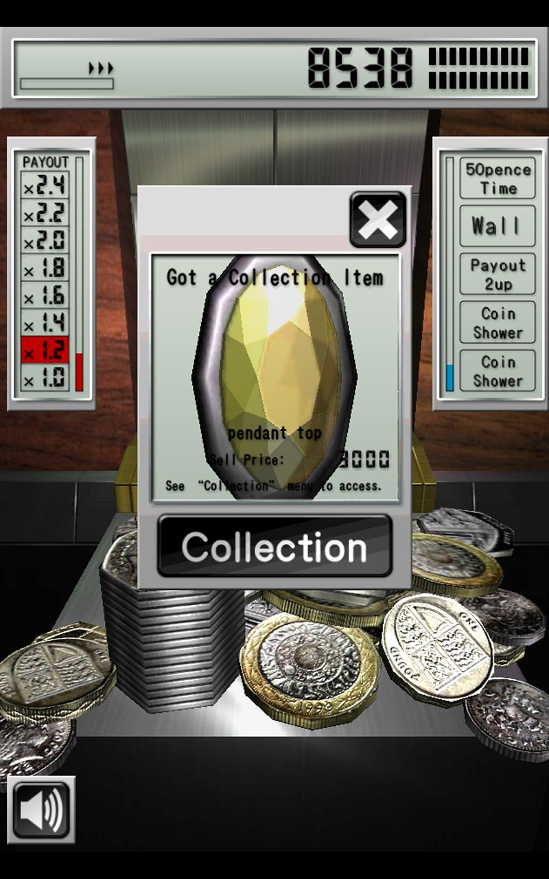 CASH DOZER GBP 1.36.000 Screenshot 13
