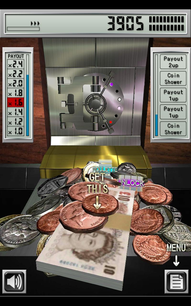 CASH DOZER GBP 1.36.000 Screenshot 16