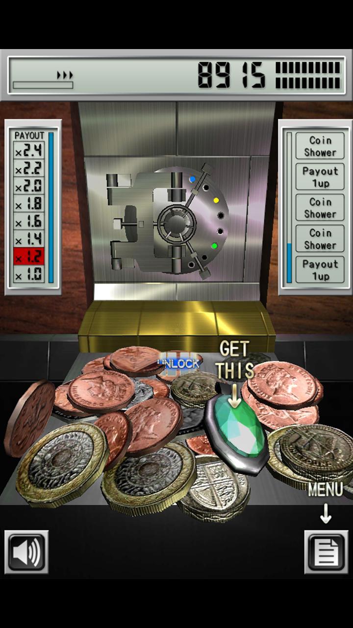 CASH DOZER GBP 1.36.000 Screenshot 18