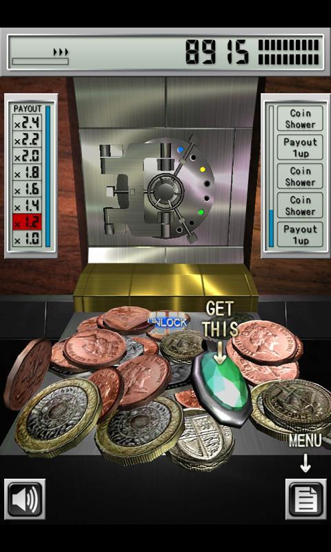 CASH DOZER GBP 1.36.000 Screenshot 2