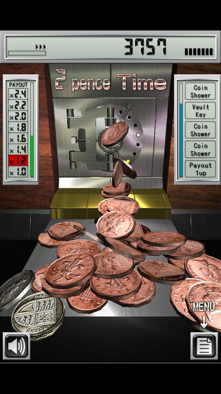 CASH DOZER GBP 1.36.000 Screenshot 23