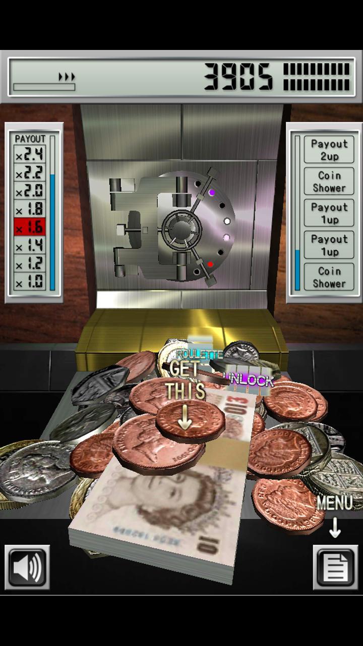 CASH DOZER GBP 1.36.000 Screenshot 24