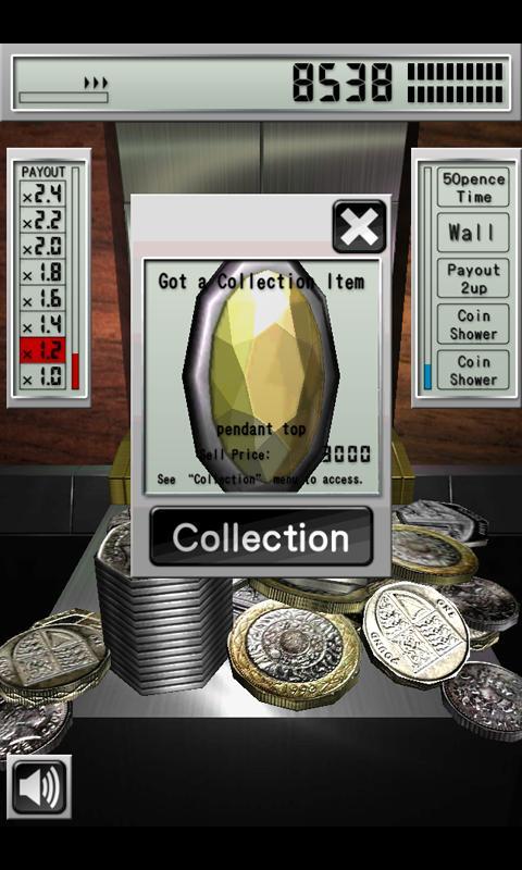 CASH DOZER GBP 1.36.000 Screenshot 5