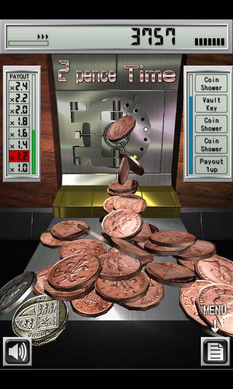 CASH DOZER GBP 1.36.000 Screenshot 7