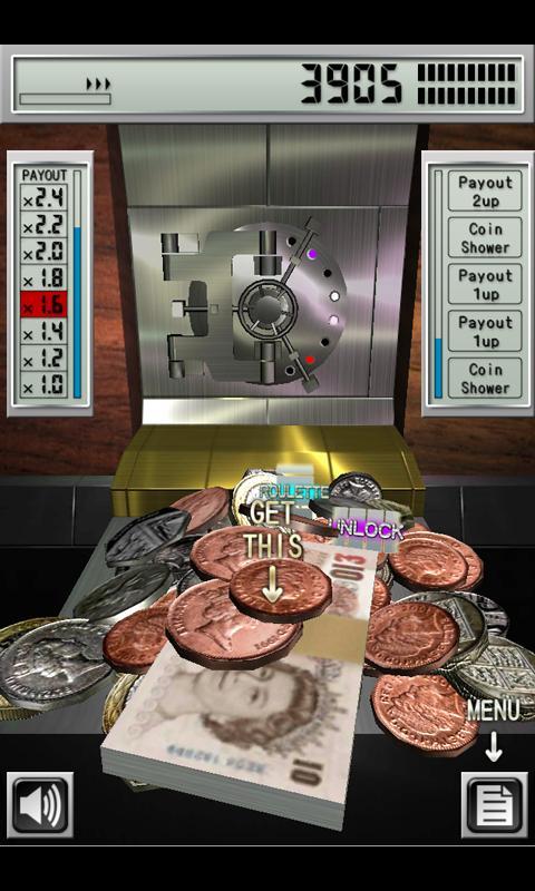 CASH DOZER GBP 1.36.000 Screenshot 8