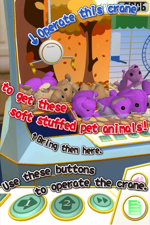 Claw Crane Little Pets 2.06.000 Screenshot 2