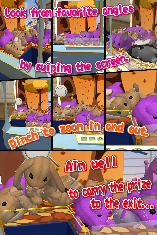 Claw Crane Little Pets 2.06.000 Screenshot 3