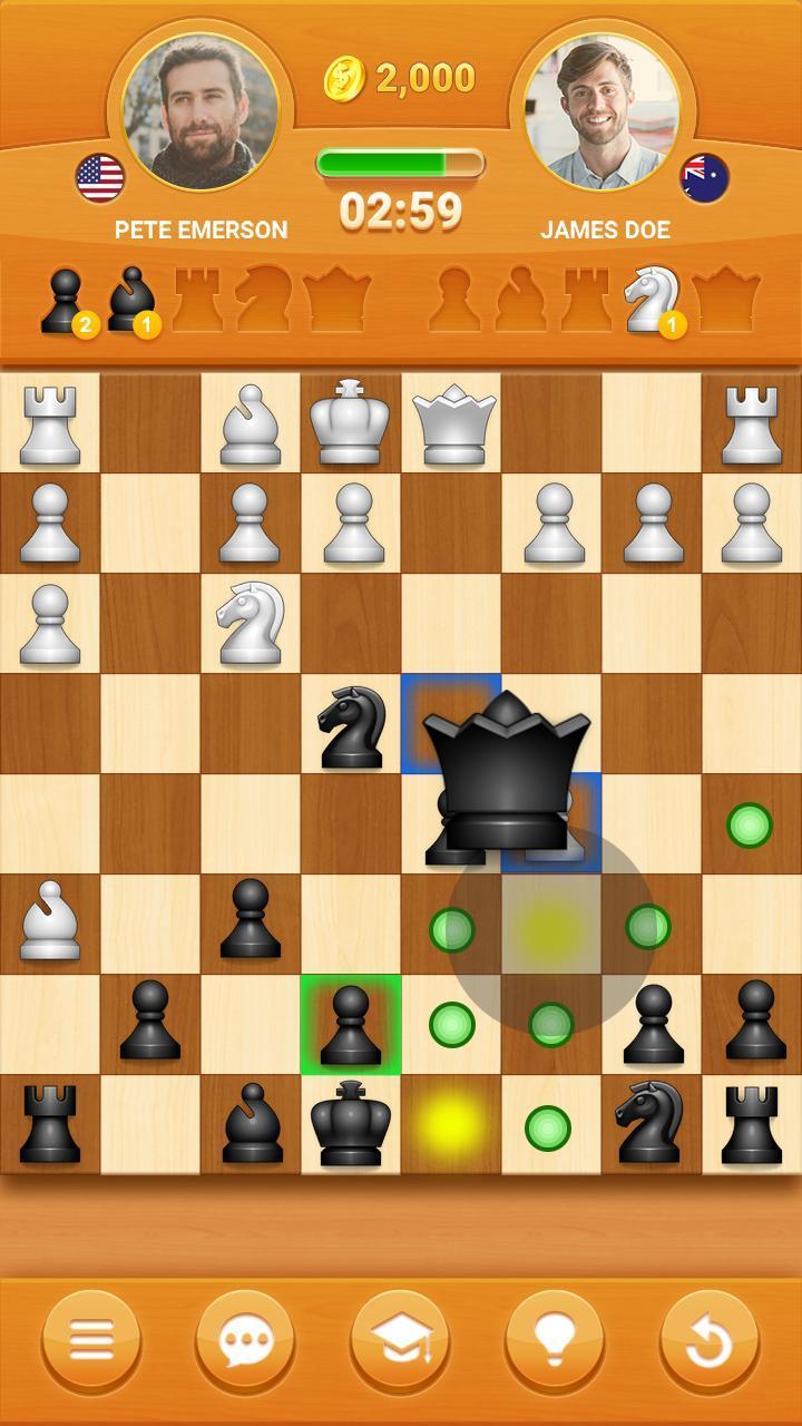 Chess Online 2.17.3913.1 Screenshot 15