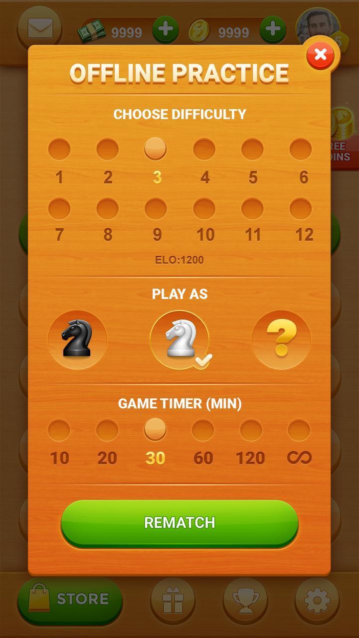 Chess Online 2.17.3913.1 Screenshot 16
