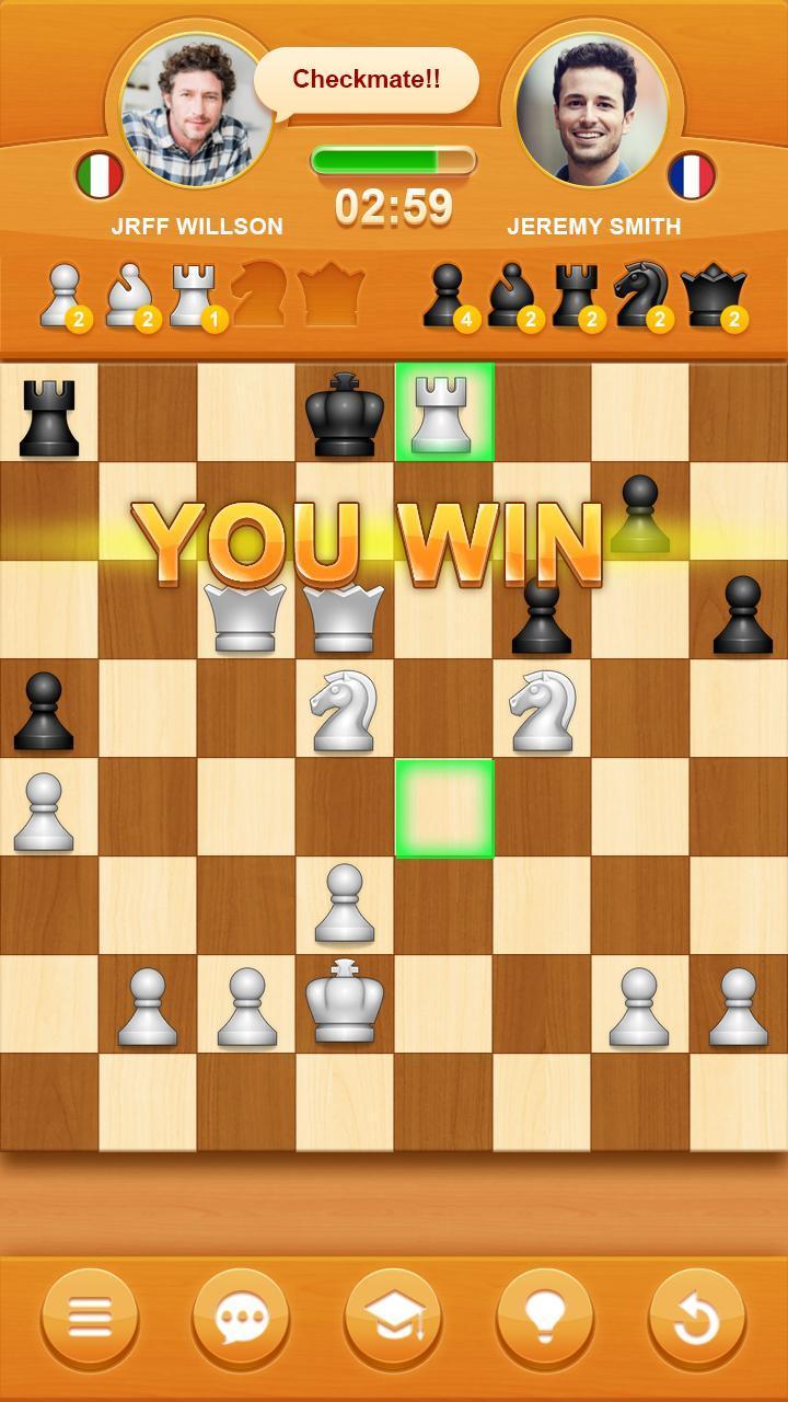 Chess Online 2.17.3913.1 Screenshot 2