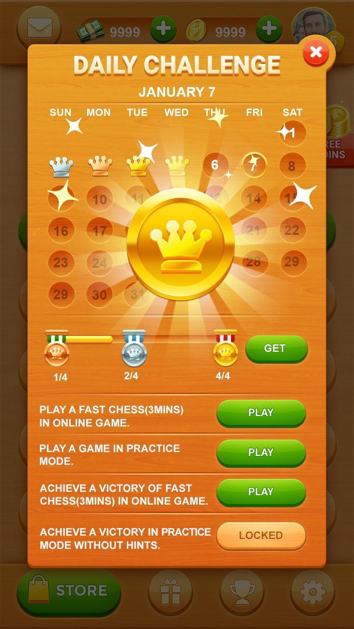 Chess Online 2.17.3913.1 Screenshot 3