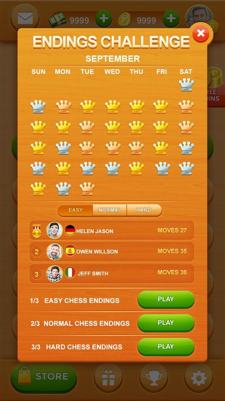 Chess Online 2.17.3913.1 Screenshot 4