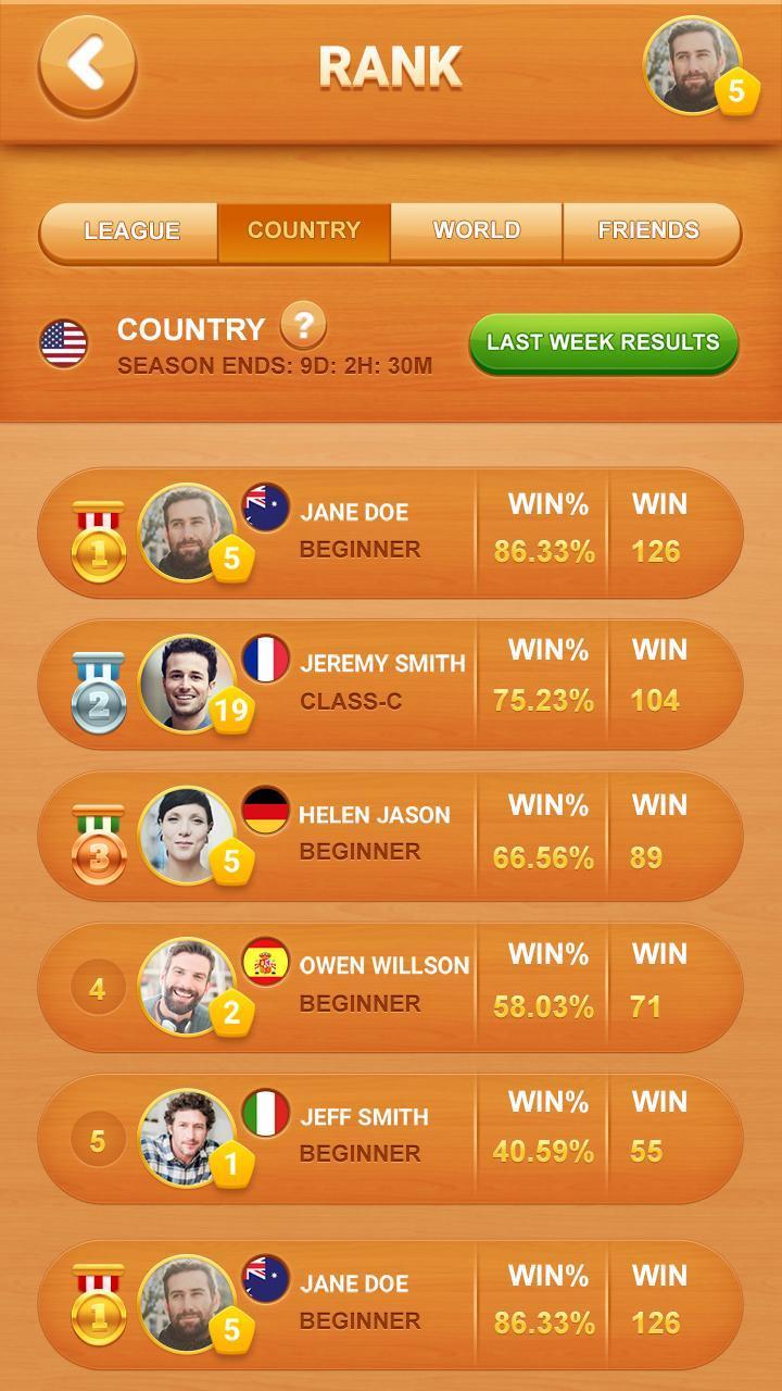Chess Online 2.17.3913.1 Screenshot 5