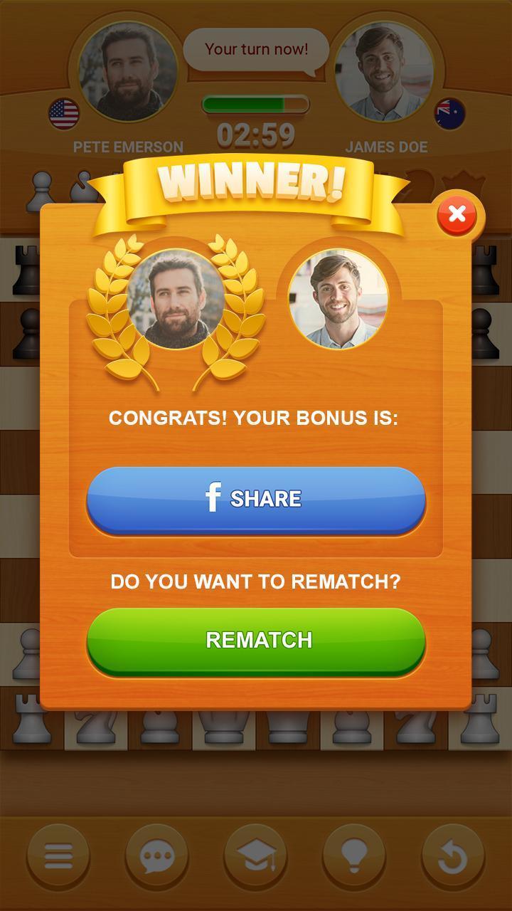 Chess Online 2.17.3913.1 Screenshot 6