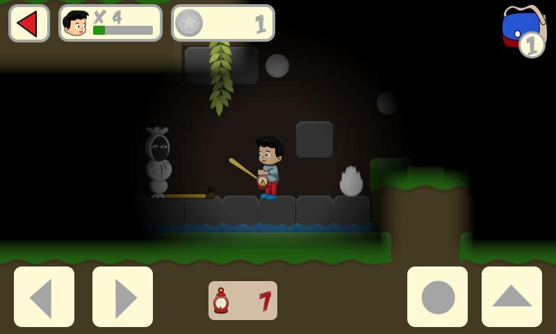 Pocong Hunter 1.8.1 Screenshot 2