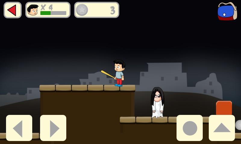Pocong Hunter 1.8.1 Screenshot 4