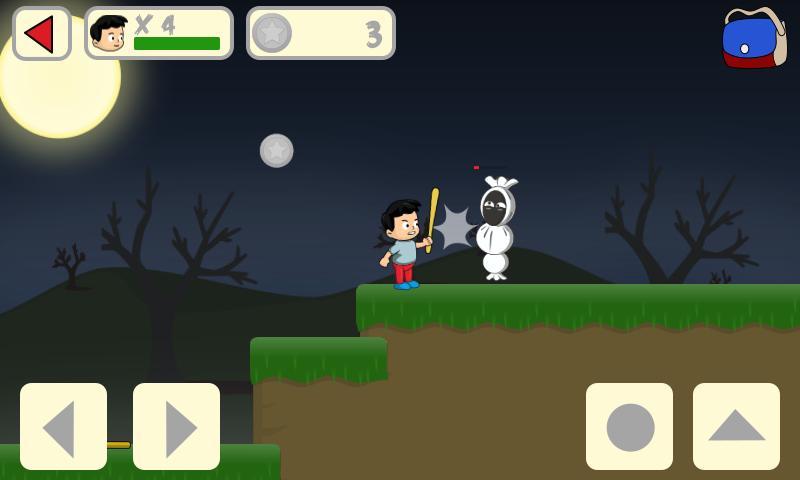 Pocong Hunter 1.8.1 Screenshot 5