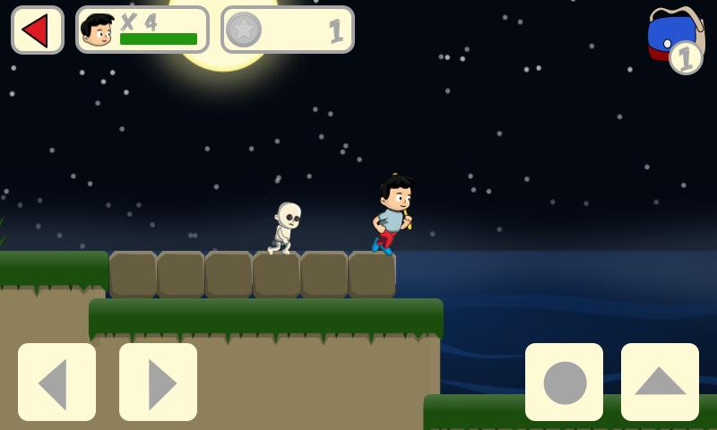 Pocong Hunter 1.8.1 Screenshot 6
