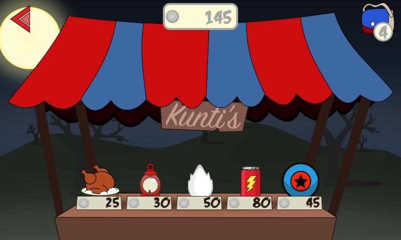 Pocong Hunter 1.8.1 Screenshot 8