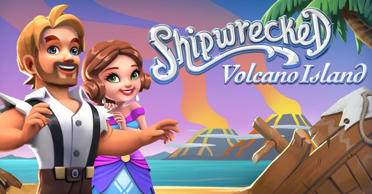 Volcano Island: Tropic Paradise 1.3.8 Screenshot 7