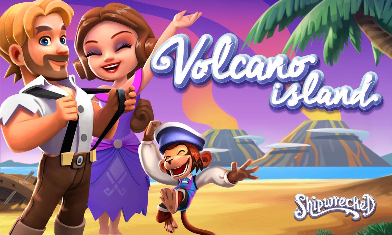 Volcano Island: Tropic Paradise 1.3.8 Screenshot 9