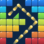 Bricks Ball Crusher app icon
