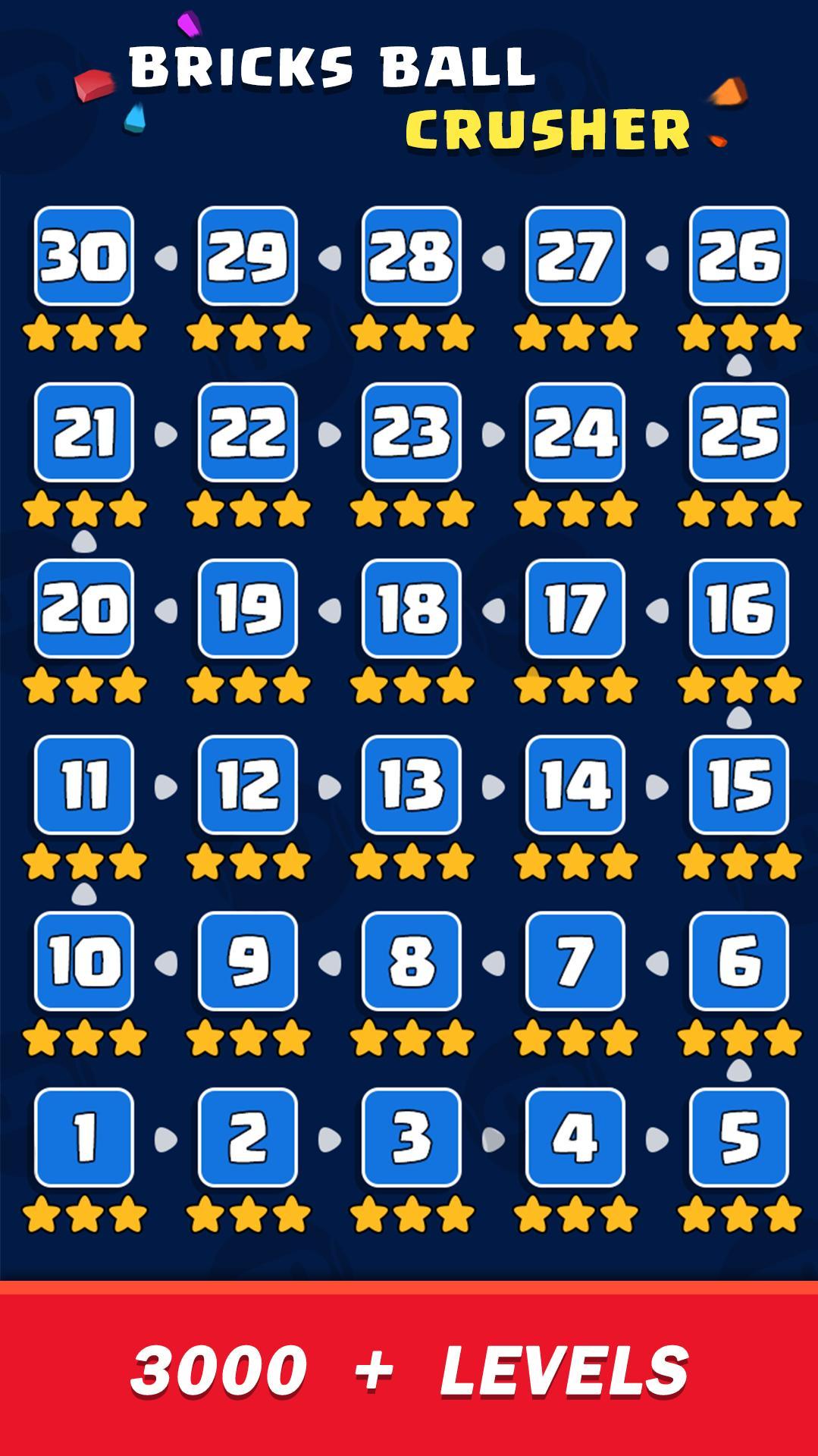 Bricks Ball Crusher 1.2.65 Screenshot 5