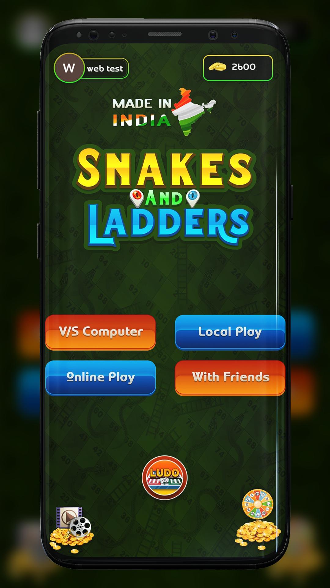 Ludo Jungle - Fun online Dice Game 1.4 Screenshot 2