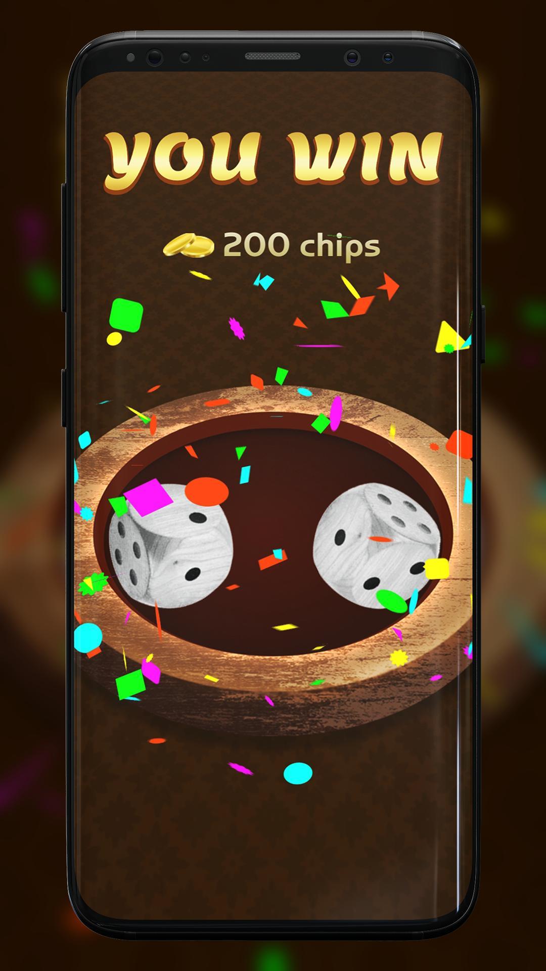 Ludo Jungle - Fun online Dice Game 1.4 Screenshot 5
