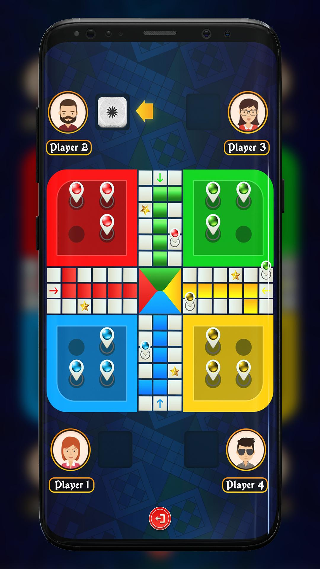 Ludo Jungle - Fun online Dice Game 1.4 Screenshot 7