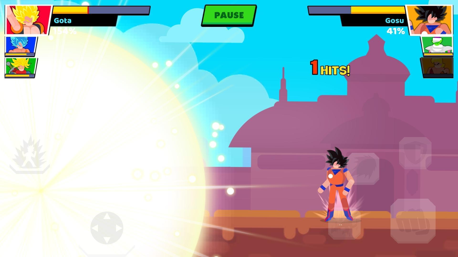 Stick Warriors Shadow of Legends 1.9.6 Screenshot 2