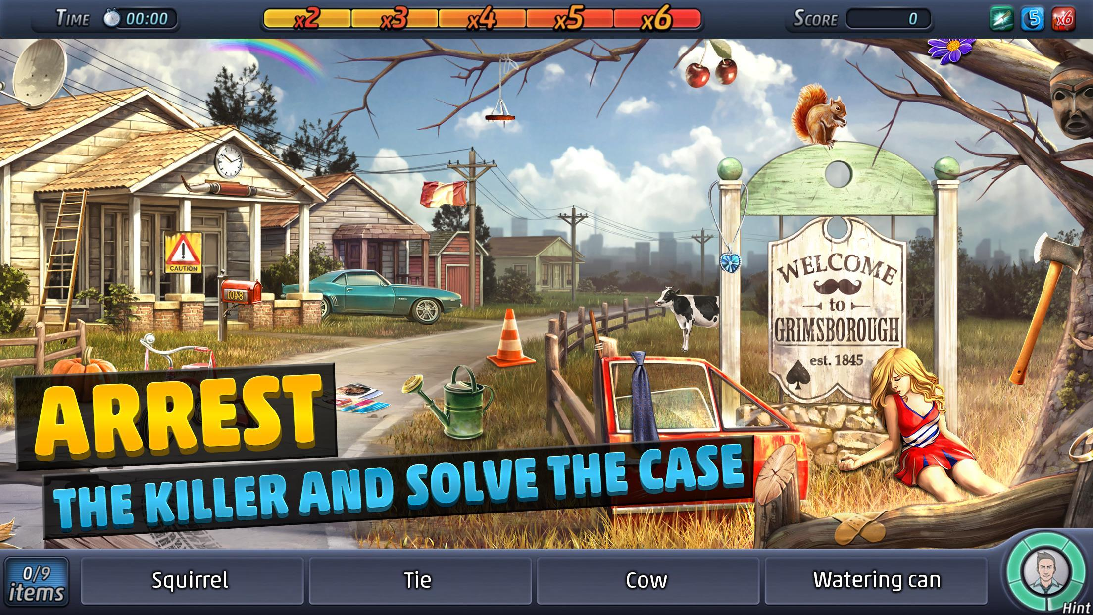 Criminal Case 2.34 Screenshot 5
