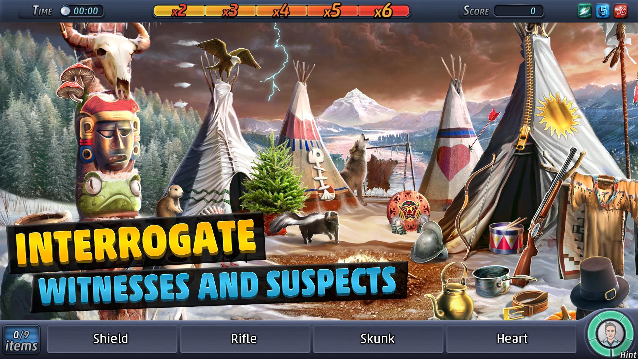 Criminal Case 2.34 Screenshot 9