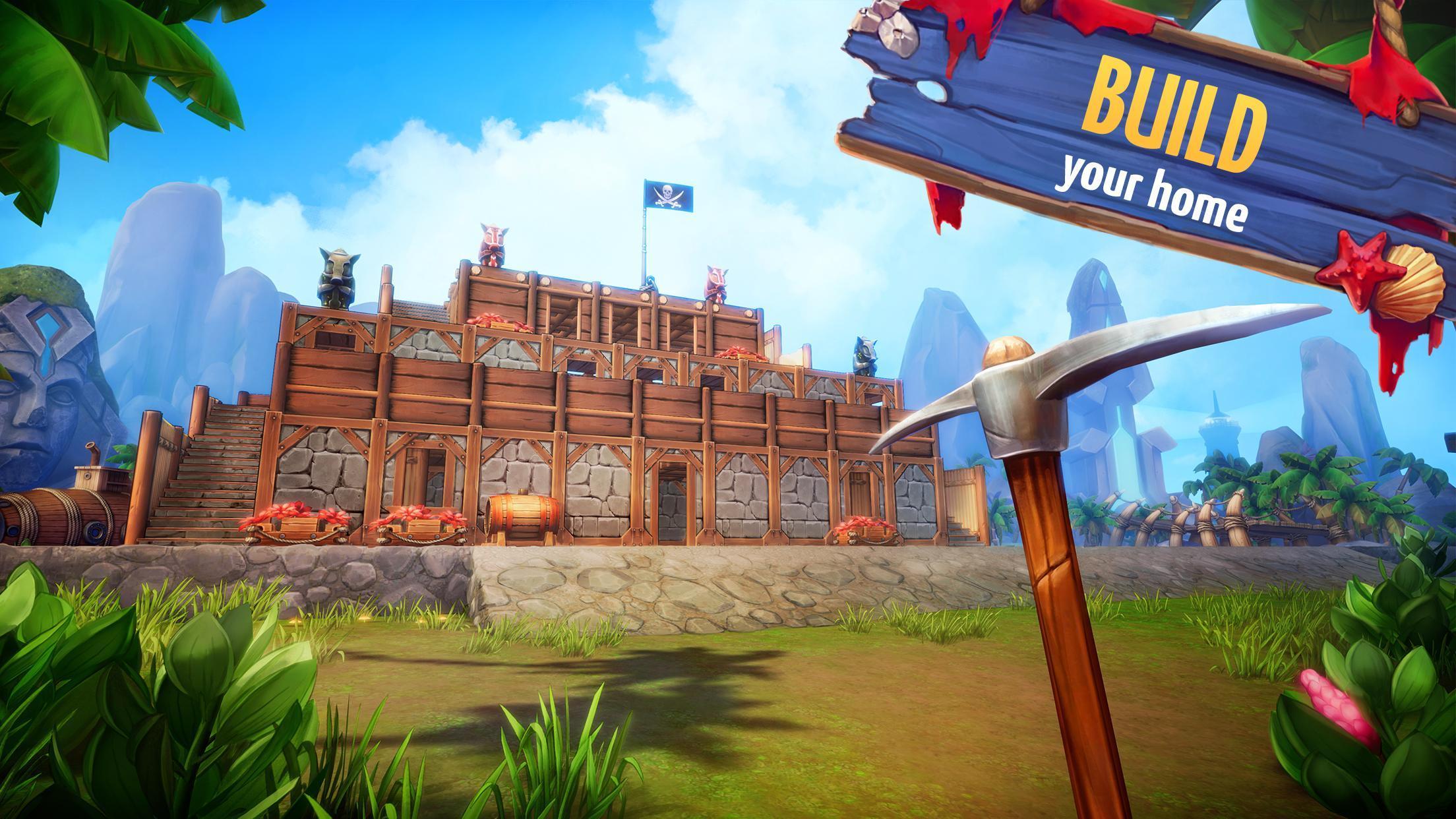 Survival Island: EVO 2 3.247 Screenshot 1