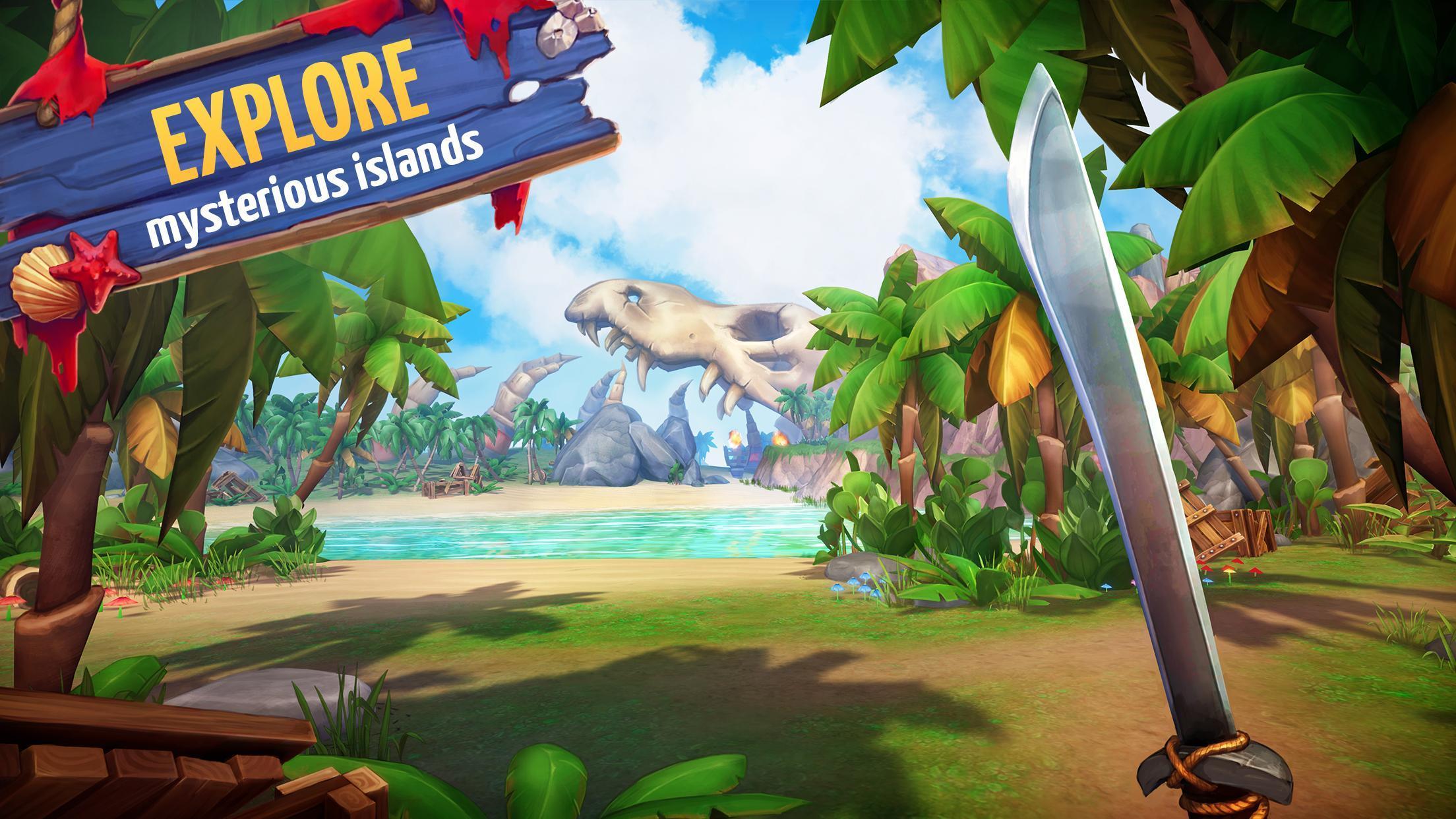 Survival Island: EVO 2 3.247 Screenshot 2