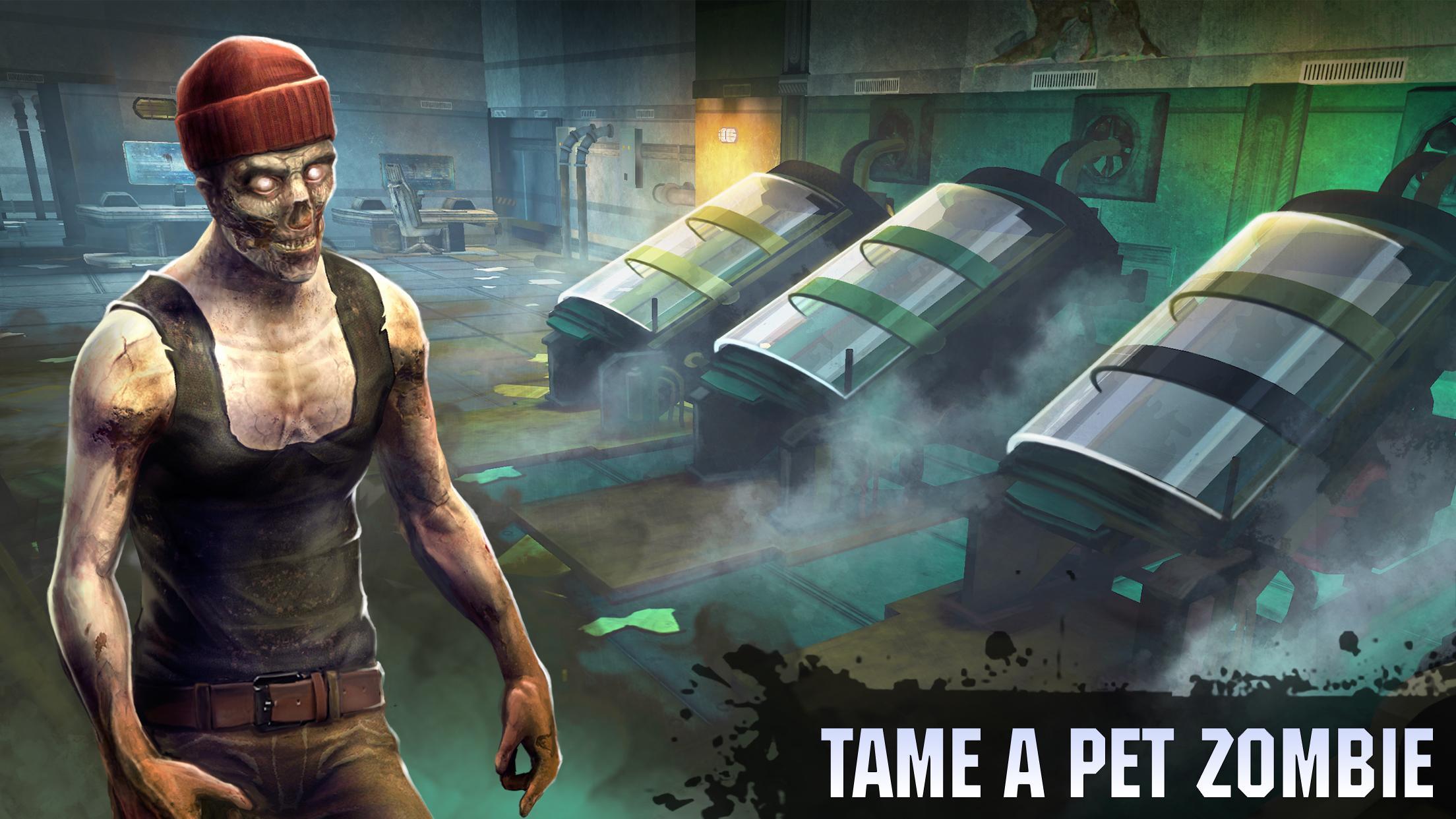 Live or Die: Zombie Survival 0.1.435 Screenshot 3