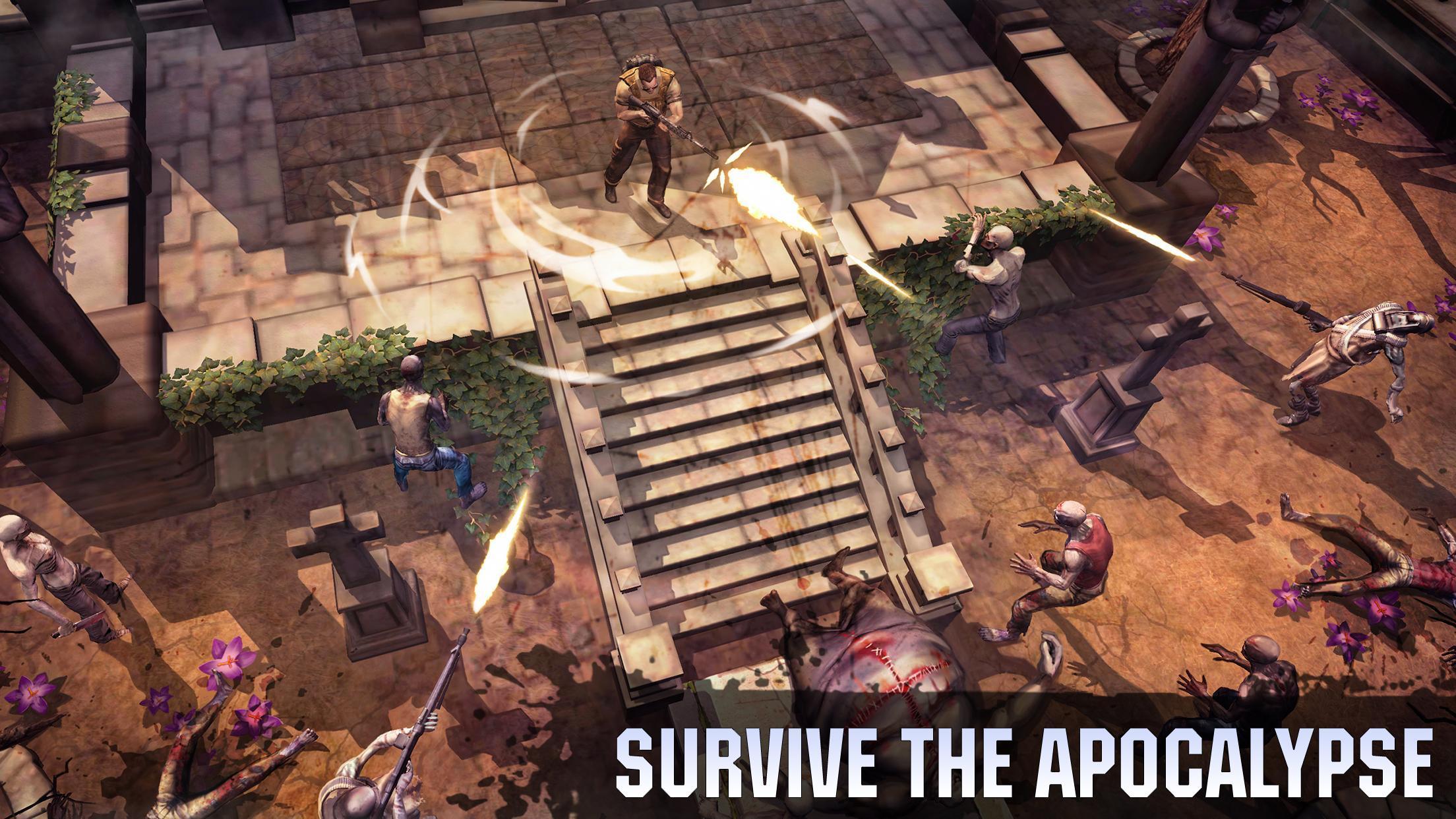 Live or Die: Zombie Survival 0.1.435 Screenshot 5